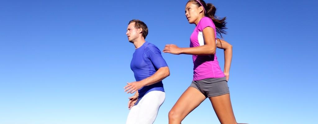 10 Motivi Per Cui Dovresti Uscire Con Un Runner