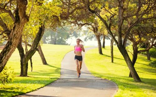 Attività Fisica Per Trecento Minuti Alla Settimana, Riduce Il Rischio Di Cancro Al Seno