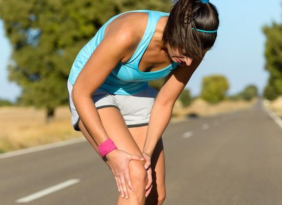 La Comprensione Dei Meccanismi Di Funzionamento Delle Lesioni Correlate Al Running
