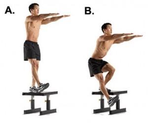 esercizi ginocchio1