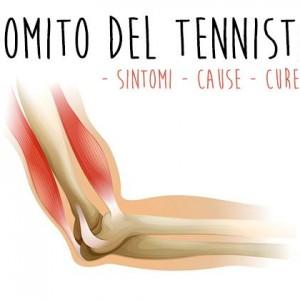 Gomito Del Tennista? Sintomi, Cause E Cure