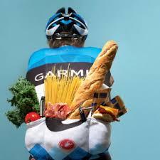 La Colazione Del Ciclista