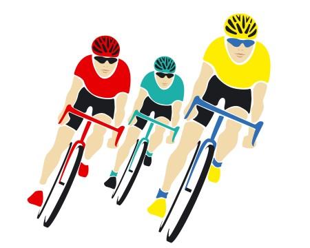 Rinforzare I Muscoli Andando In Bicicletta