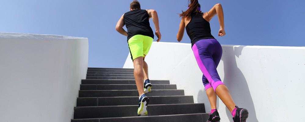Corsa Sulle Scale: Perché Dovresti Inserirla Nel Tuo Allenamento